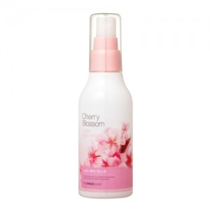 The FACE Shop Cherry Blossom Clear Hair Mist 100ml