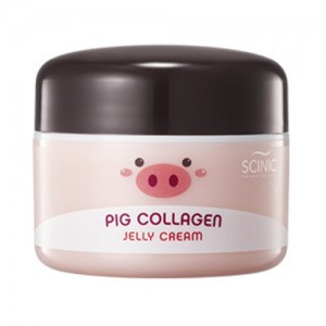 SCINIC Pig Collagen Jelly Cream 50ml