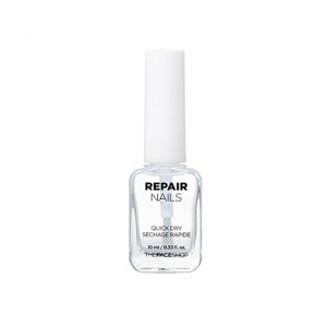 The FACE Shop Repair Nails 10ml No.6 Quick Dry Sechage Rapide