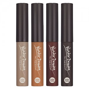 Holika Holika Wonder Drawing 1sec. Finish Browcara 4.5g