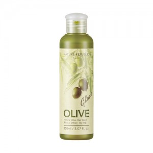 Nature Republic Natural Olive Hair Glaze 150ml