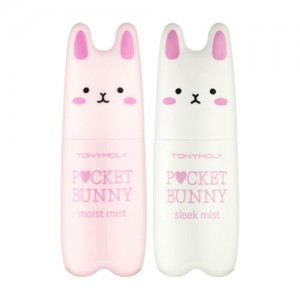 TONYMOLY NEW Pocket Bunny Mist 60ml