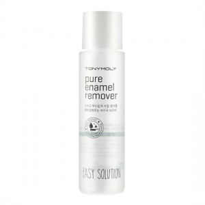 TONYMOLY Easy Solution Pure Enamel Remover 150ml