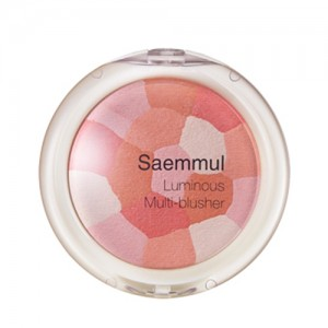 the SAEM Saemmul Luminous Multi Blusher 8g
