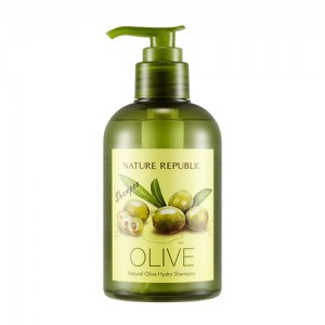 Nature Republic Natural Olive Hydro Shampoo 310ml