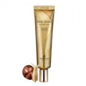 The Skin House Real Snail Wrinkle Free 30ml