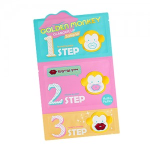 Holika Holika Golden Monkey 3-Step Kit
