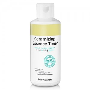 Skin Watchers Ceramizing Essence Toner 150ml