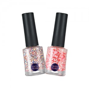 Holika Holika Glitter Nails 2015 SS Collection 10ml