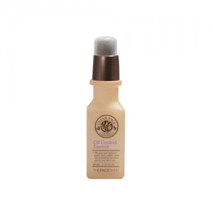 The FACE Shop Clean Face Oil Control Essence 40ml