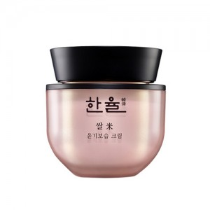 HanYul Rice essential moisture cream 50ml