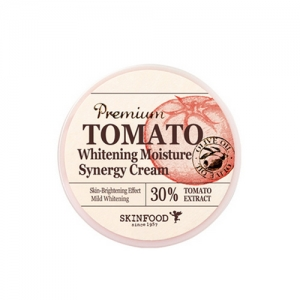 SkinFood Premium Tomato Whitening Moisture Synergy Cream 78ml