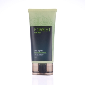Innisfree Forest For Men Deep Cleansing Foam 150ml