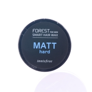 Innisfree FOREST FOR MEN SMART HAIR WAX (MATT HARD) 60g