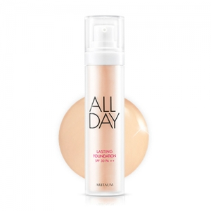 ARITAUM All Day Lasting Foundation SPF30 PA+++ 40ml