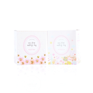 Etude House Any Cushion Decoden Kit (decoration of cushion) 2 types