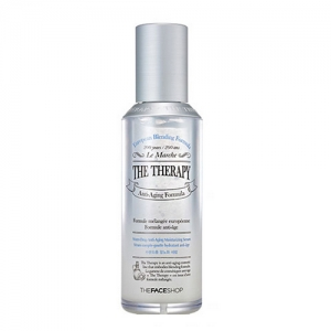 The FACE Shop The Therapy Water-Drop Anti-Aging Moisturizing Serum 45ml