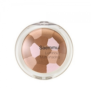 the SAEM Saemmul Luminous Multi-Shading 8g