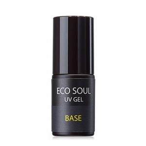 [MD] the SAEM Eco Soul Nail Collection UV GEL Base Coat 5g