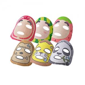 SKIN79 Animal & Fruit Mask 23g 10ea
