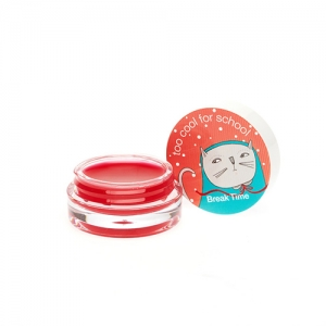 too cool for school Artify Break Time Lip Tint Balm 4g