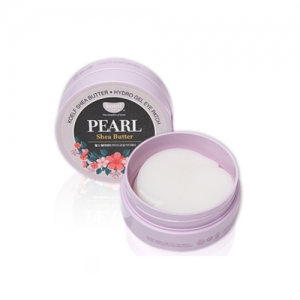Koelf Pearl & Shea Butter Eye Patch 60ea (30usage)