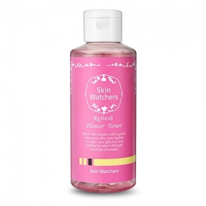 Skin Watchers Refresh Flower Toner 150ml