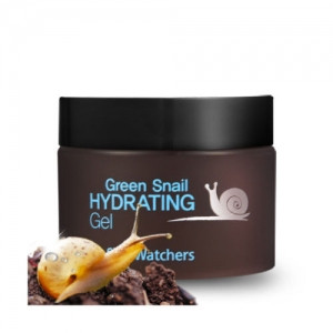 Skin Watchers Green Snail Hydrating Gel 50ml