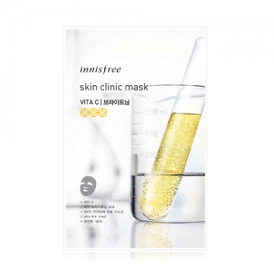 Innisfree Skin Clinic Mask 20ml * 3ea