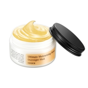 Cosrx Ultimate Moisturizing Honey Overnight Mask 50g