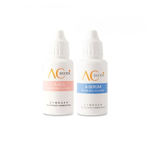ZYMOGEN AC Dr. A-Sol A-Serum Set