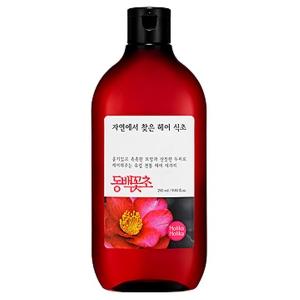 Holika Holika Hair Rinsing Vinegar From Nature(camellia flower) 290ml