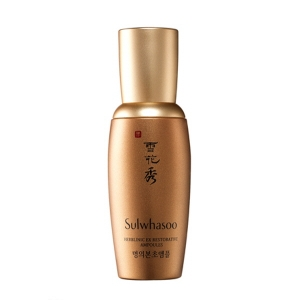 Sulwhasoo Herblinic Restorative Ampoules 7m * 5ea