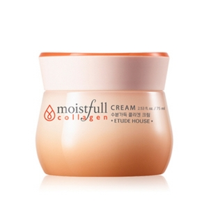 Etude House Moistfull collagen cream 75ml