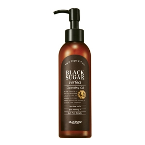 SkinFood Black Sugar Perfect Cleansing Oil 200ml
