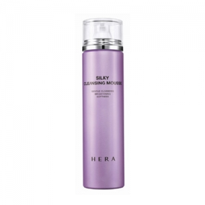 HERA SILKY CLEANSING MOUSSE 150ml