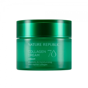 NATURE REPUBLIC Collagen Dream 70 Cream 50ml