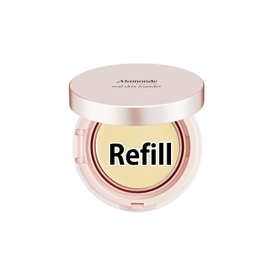 MAMONDE Real Skin Founder Refill SPF33 PA++  13g