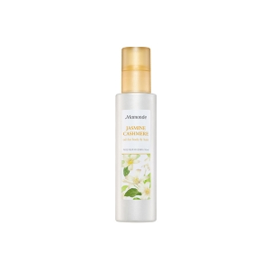MAMONDE Jasmine Cashmere Oil for Body & Hair 110ml