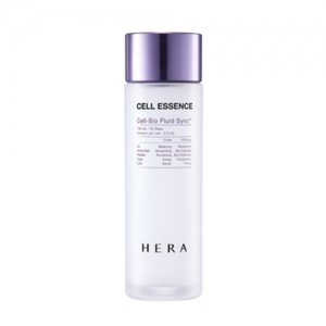 HERA CELL ESSENCE 150ml (including 60 cotton pads)