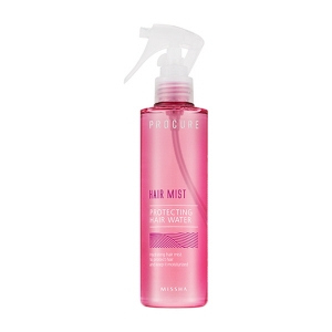 Missha ProCure Protecting Hair Water Mist 210ml