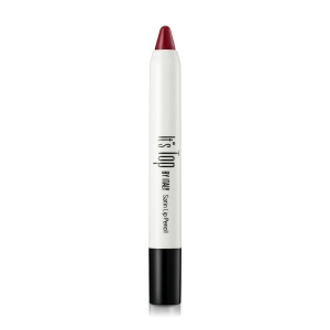 It's skin It's Top By ITALY Satin Lip Pencil 1.5g