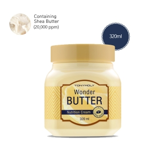 TONYMOLY Wonder Butter Nutrition Cream 320ml