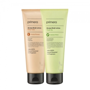 primera Aroma Body Lotion 230ml