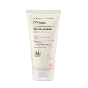 primera Baby Citronella Soothing Lotion 150ml