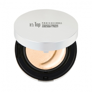 It's skin It's Top Professional Touch Finish Creamy Pact 10g