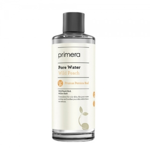 primera Wild Peach Pore Water 180ml