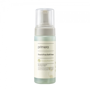 primera Free & Free Soft Foam 150ml (intimate female cleanser)