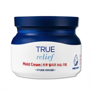 Etude House True Relief Moist Cream 60ml