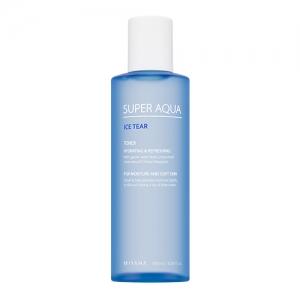 Missha Super Aqua Ice Tear Toner 180ml